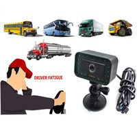 Driver fatigue driving alert warning alarm system sensor MR688