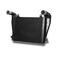 CHARGE AIR COOLER OF VEHICLE, TRUCK