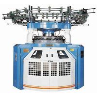 High Speed Double Pattern Whee Machine thumbnail image
