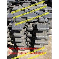 IHI Crawler Crane Parts CH350 CCH350 Track Shoe Assy thumbnail image