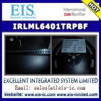 IRLML6401TRPBF - IR - HEXFET Power MOSFET