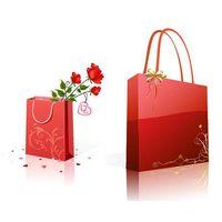 fashional paper bag thumbnail image