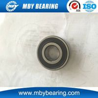 High Quality High Speed Deep Groove Ball Bearing 6203 MBY Bearing