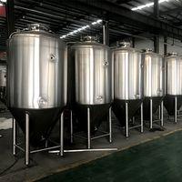 500L Fermentation equipment thumbnail image