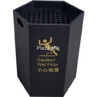Rainwater leakage collection bucket