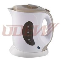 1.0L Hotel Electric Kettle Plastic Water Boiler