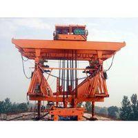 Bridge-erecting Crane thumbnail image
