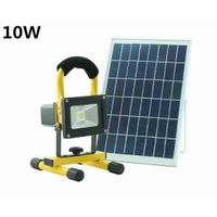 Solar Hand Light Outdoor Led Solar Street Light 10W Solar Light Lamp Solar Panel Outdoor Light