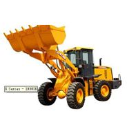 Construction machinery-XCMG Wheel loader LW300K thumbnail image