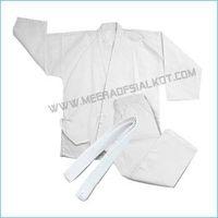 All Club Student Karate Uniform/Karate Suit/Canvas Karate Gi/Kids Bjj Gi/Martial Art Clothing/Academ