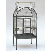 Cheap chinese parrot cage wired bird cage with mesh SY-A215