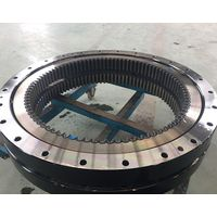 High quality slewing bearing, xuzhou manufacturer for crane made in China slewing ring thumbnail image