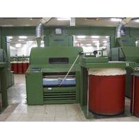 Blowroom,Carding,Drawframe,Ring Spinning Machines thumbnail image