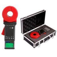 ETCR2100+ Digital Earth Resistance Tester
