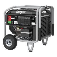 Energizer eZV8000 6500W/8000W Gas Powered Electric Start Inverter thumbnail image