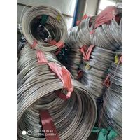 TP304L Small Diameter Stainless Steel Coiled Tubing For Cable Industry thumbnail image