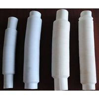 plastic telescopic bellows/ corrugated pipe