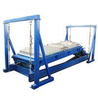 Rotex Type Gyratory Screening Machine/Rotex Screener for sugar,salt,fertilizer thumbnail image