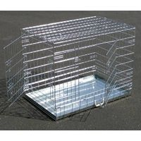 metal wire cages