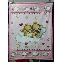 baby blanket YKB1937 thumbnail image