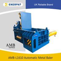 UK Baling System | Steel Wire Metal Baling Machine