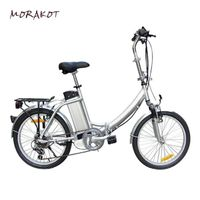 "20"" 200W/250W folding electric bicycle /bike--FE3"