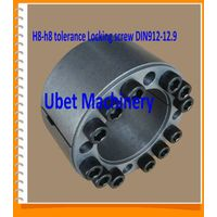 Mechanical Shaft Locking Assembly