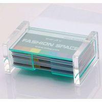 Acrylic Cardcase business visiting card case thumbnail image