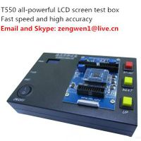 all-powerful Mobile phone touch LCD screen Tester Box