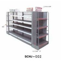 Goods Shelf 5-Layer Display Rack Factory Direct Sale for Super Market/Shops/Store(SCHJ-002)
