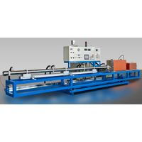 Intelligent Heat Preservation Quenching Solution Treating Machines thumbnail image