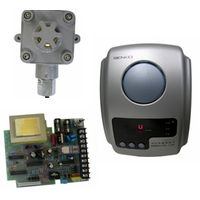 LPG/LNG Gas Detector