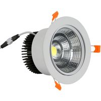 led down light spot light
