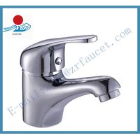 High quality bathroom brass wash basin faucet