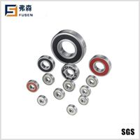 Deep Groove Ball Bearing thumbnail image