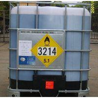 Permanganate solution, Sodium oxidizing agent