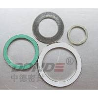 Spiral Wound Gaskets thumbnail image