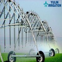 China farm automatic travelling irrigation gun/agriculural sprinkler irrigation system