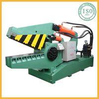 Q08-315 Hydraulic Metal Shear for Sheet Cut