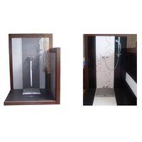 Water heater, Heat recovery heater, Energy saving shower thumbnail image