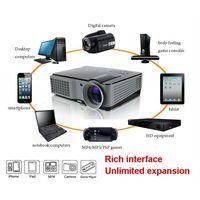 YI-801B HD Multifunctional LED Projector