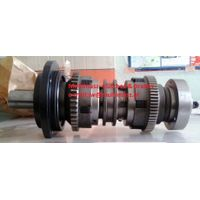 Mechanical clutch for lathe TOS SN 32, SN 40, SN 50, SV 18RA , SN 500, SN 710, SUI 80