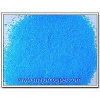 fertilizer grade copper sulphate