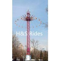 Sky Flyer, amusement rides for theme park thumbnail image