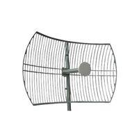 5.8G 28dBi MIMO Grid Antenna 2xN Female