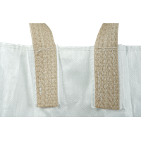 PP FIBC woven bags bulk bags 2 tons for sand, seed, agriculture, building thumbnail image