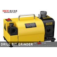 MRCM MR-13A 3- 13mm Easy Operating High Precision Industrial Drill Bit Grinder thumbnail image