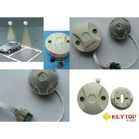 Ultrasonic Detector for parking system thumbnail image