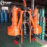 Submersible Dewatering Slurry pump