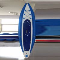 Surfboard Inflatable sup paddle board made in China Race board cheap i-sup